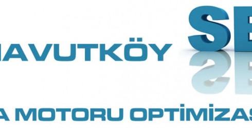 Arnavutköy Arama Motoru Optimizasyonu