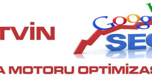 Artvin Arama Motoru Optimizasyonu