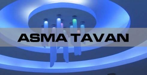 Asma Tavan