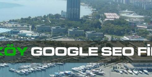 Ataköy Google Seo Firması
