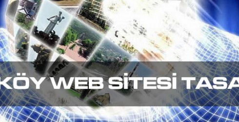 Ataköy Web Sitesi Tasarımı