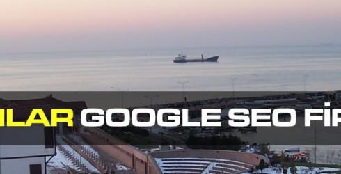 Avcılar Google Seo Firması