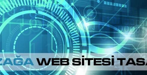 Ayazağa Web Sitesi Tasarımı