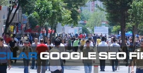 Bağcılar Google Seo Firması