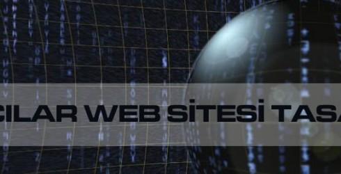 Bağcılar Web Sitesi Tasarımı