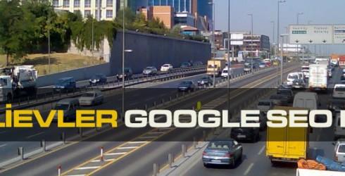 Bahçelievler Google Seo Firması