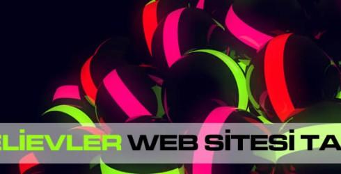 Bahçelievler Web Sitesi Tasarımı