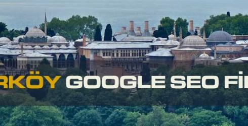 Bakırköy Google Seo Firması