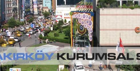 Bakırköy Kurumsal Seo