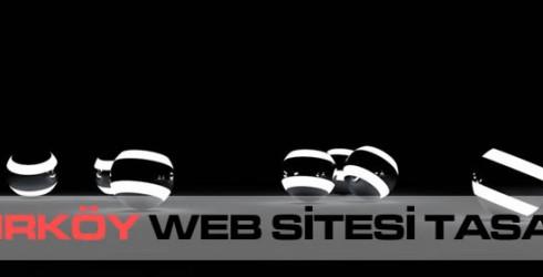 Bakırköy Web Sitesi Tasarımı