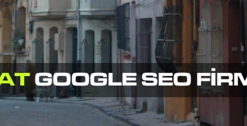 Balat Google Seo Firması