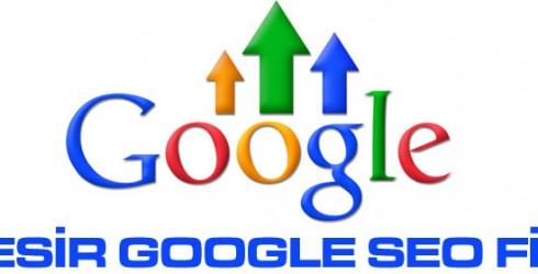 Balıkesir Google Seo Firması