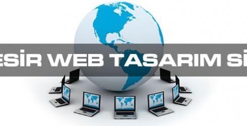 Balıkesir Web Sitesi Tasarımı
