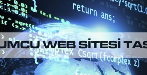 Balmumcu Web Sitesi Tasarımı