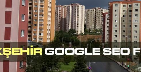 Başakşehir Google Seo Firması
