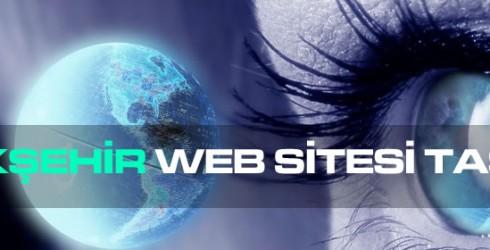 Başakşehir Web Sitesi Tasarımı