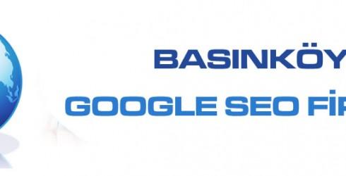 Basınköy Google Seo Firması
