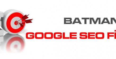 Batman Google Seo Firması