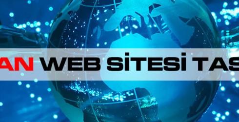 Batman Web Sitesi Tasarımı