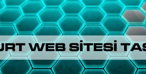 Bayburt Web Sitesi Tasarımı