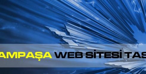 Bayrampaşa Web Sitesi Tasarımı