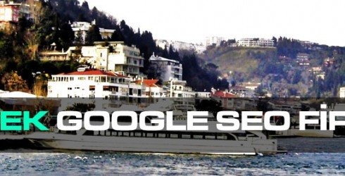 Bebek Google Seo Firması