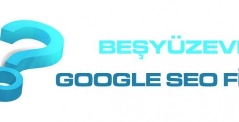 Beşyüzevler Google Seo Firması