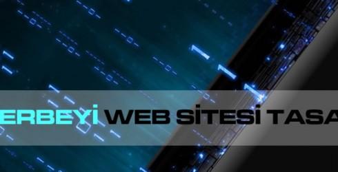 Beylerbeyi Web Sitesi Tasarımı