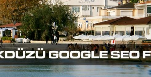 Beylikdüzü Google Seo Firması