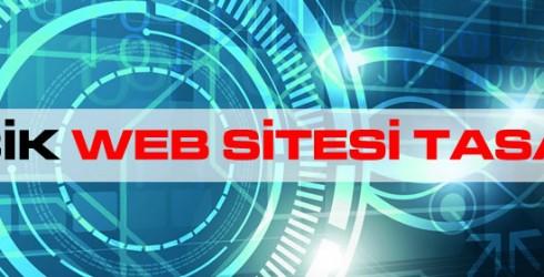 Bilecik Web Sitesi Tasarımı