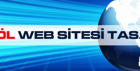 Bingöl Web Sitesi Tasarımı