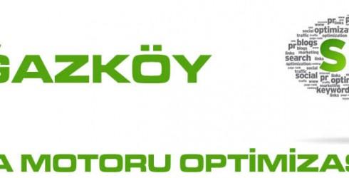 Boğazköy Arama Motoru Optimizasyonu