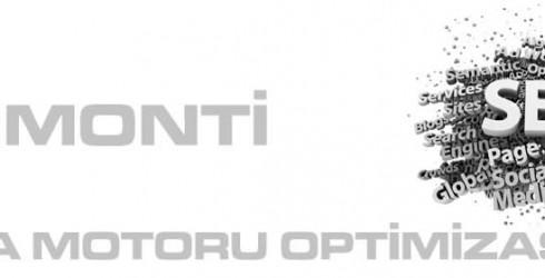 Bomonti Arama Motoru Optimizasyonu
