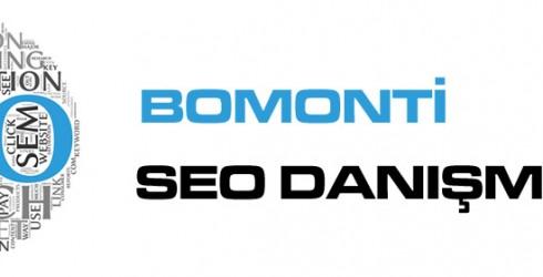 Bomonti Seo Danışmanı