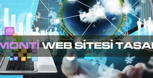 Bomanti Web Sitesi Tasarımı
