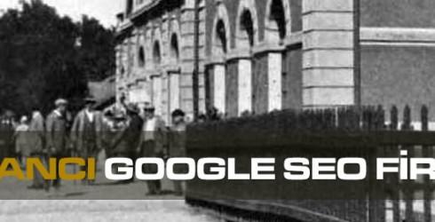 Bostancı Google Seo Firması