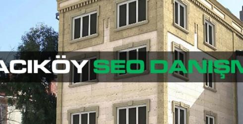 Boyacıköy Seo Danışmanı