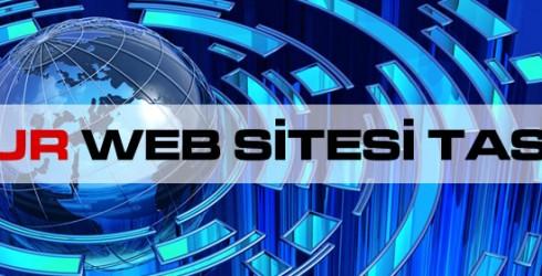 Burdur Web Sitesi Tasarımı