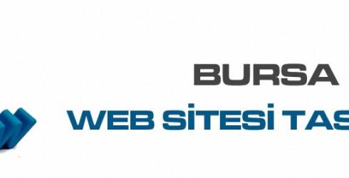 Bursa Web Sitesi Tasarımı