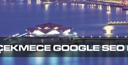 Büyükçekmece Google Seo Firması