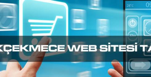 Büyükçekmece Web Sitesi Tasarımı