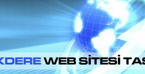 Büyükdere Web Sitesi Tasarımı
