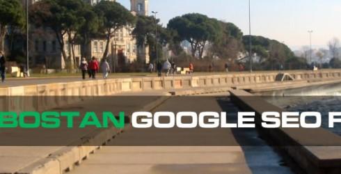 Caddebostan Google Seo Firması