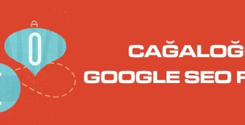 Cağaloglu Google Seo Firması