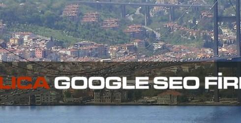 Çamlıca Google Seo Firması