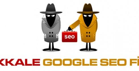 Çanakkale Google Seo Firması