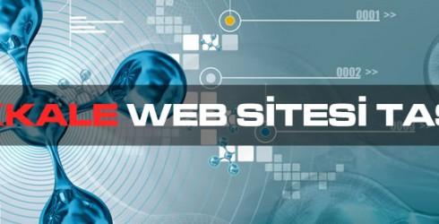 Çanakkale Web Sitesi Tasarımı