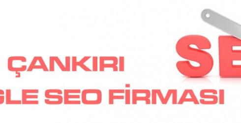 Çankırı Google Seo Firması