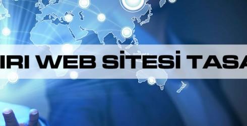Çankırı Web Sitesi Tasarımı
