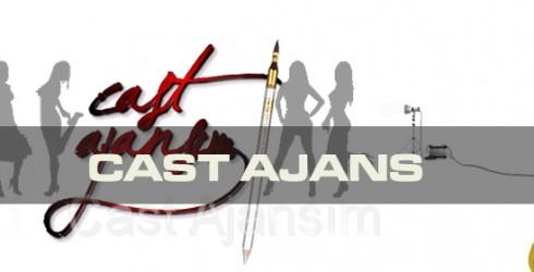 Cast Ajans
